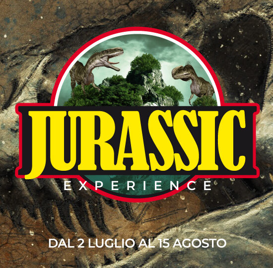 Jurassic Experience