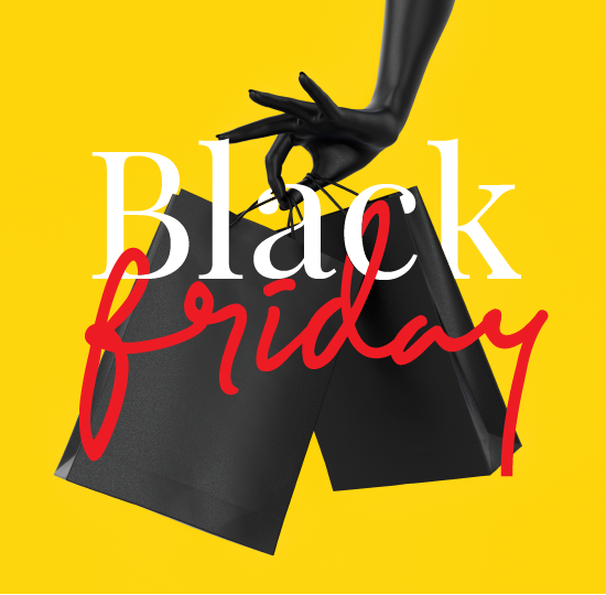 "Settimana ""Black Friday"""