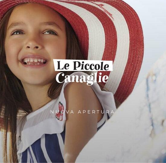 Arriva Le Piccole Canaglie!