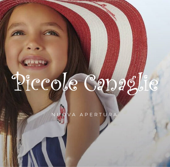 Arriva Piccole Canaglie!