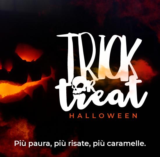 Halloween a Latinafiori.